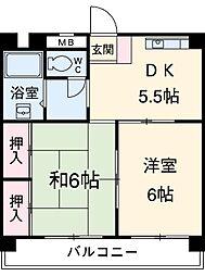 清水駅 4.2万円