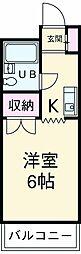 中央線 日野駅 徒歩12分