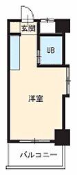 堀田駅 3.7万円