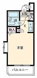 総合リハビリセンター駅 2.5万円