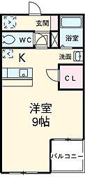 大高駅 5.4万円