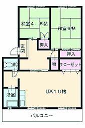 美合駅 4.8万円