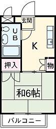 名鉄三河線 豊田市駅 バス12分 宮口一色下車 徒歩3分