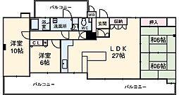 上挙母駅 10.0万円