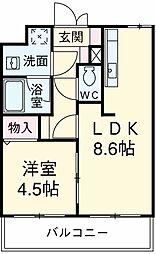 宇都宮駅 5.5万円