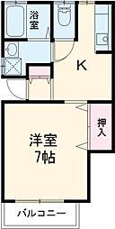 江曽島駅 4.0万円