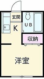 箱根板橋駅 3.9万円