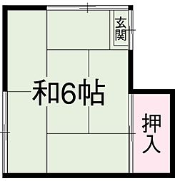 春日部駅 1.7万円