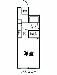 津田沼駅 4.2万円