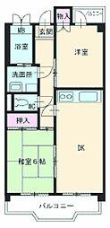 印場駅 4.8万円