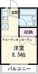 長久手古戦場駅 2.2万円