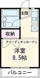 【敷金礼金0円!】メゾンヤザコ