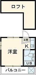 荻窪駅 5.5万円