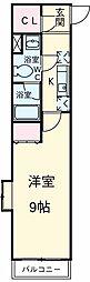 荻窪駅 10.9万円