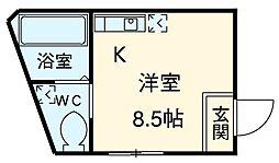 荻窪駅 6.9万円