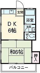 新小岩駅 5.7万円