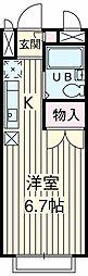 新狭山駅 3.1万円
