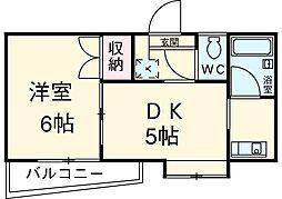 押上駅 6.7万円