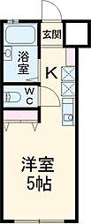 国立駅 5.1万円