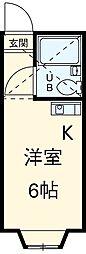 国立駅 3.2万円