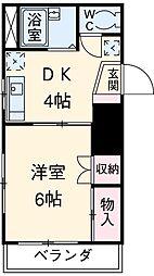 立川駅 5.8万円