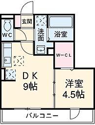 拝島駅 7.7万円