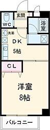 立川駅 9.0万円