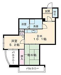 尾張一宮駅 5.6万円