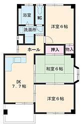 妙興寺駅 5.7万円