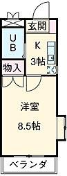 清洲駅 3.4万円