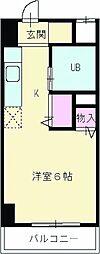 南栄駅 2.3万円