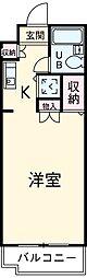 南栄駅 2.2万円