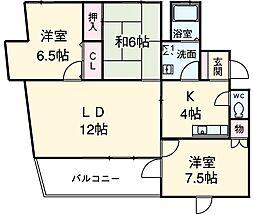 豊橋駅 10.5万円