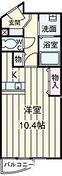 多摩川駅 9.5万円