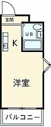 自由が丘駅 5.0万円