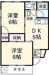 奥沢駅 8.9万円