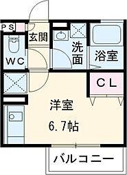 自由が丘駅 9.0万円