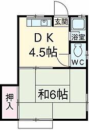 上町駅 3.0万円
