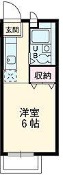 喜多見駅 4.0万円