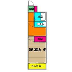 蘇我駅 8.1万円
