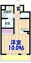 東船橋駅 5.9万円