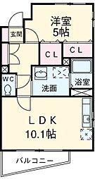 戸田駅 4.5万円