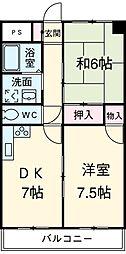 名鉄名古屋本線 笠松駅 徒歩10分