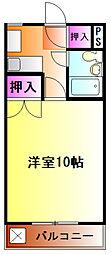 穂積駅 1.6万円