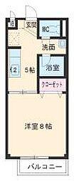 井田川駅 3.8万円