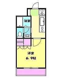 二宮駅 5.4万円