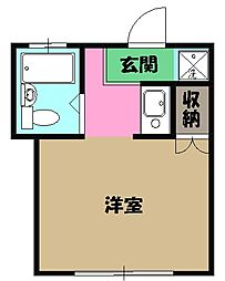 【敷金礼金0円!】中央線 八王子駅 徒歩20分