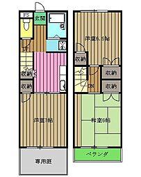 【敷金礼金0円!】エクセル馬場