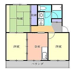 片浜駅 3.9万円