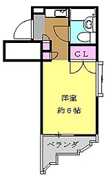 八事日赤駅 2.3万円